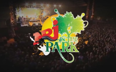 NRJ In The Park 2010