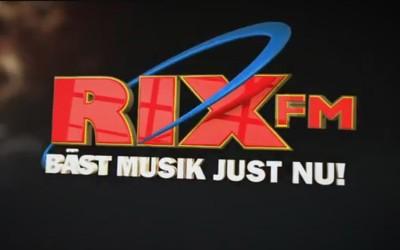 RIX FM Festival 2013