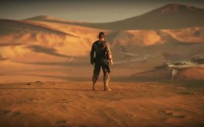Mad Max – Gameplay Reveal (Game Trailer)