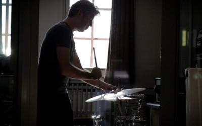 Composer Mats Lundgren