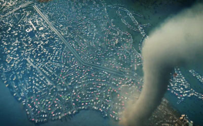 Cities: Skylines – Natural Disasters Release Trailer