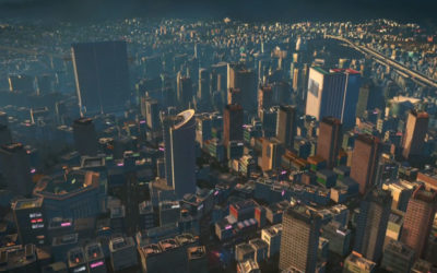 Cities: Skylines – Mass Transit Release Date Reveal Trailer