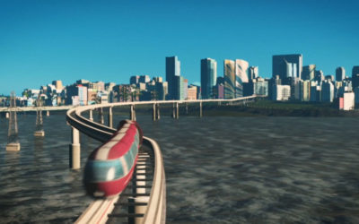 Cities: Skylines – Mass Transit Release Trailer