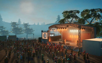 Cities: Skylines – Concerts, Release Trailer