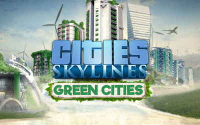 Cities: Skylines – Green Cities Gamescom Announcement Trailer