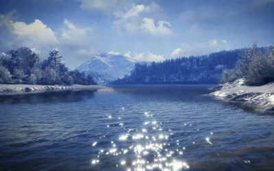 theHunter: Call of the Wild – Medved-Taiga Trailer