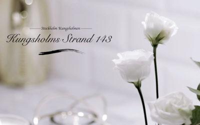 Apartment Video – Kungsholmen 143
