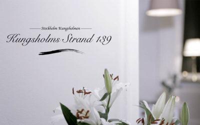 Apartment Video – Kungsholmen  139